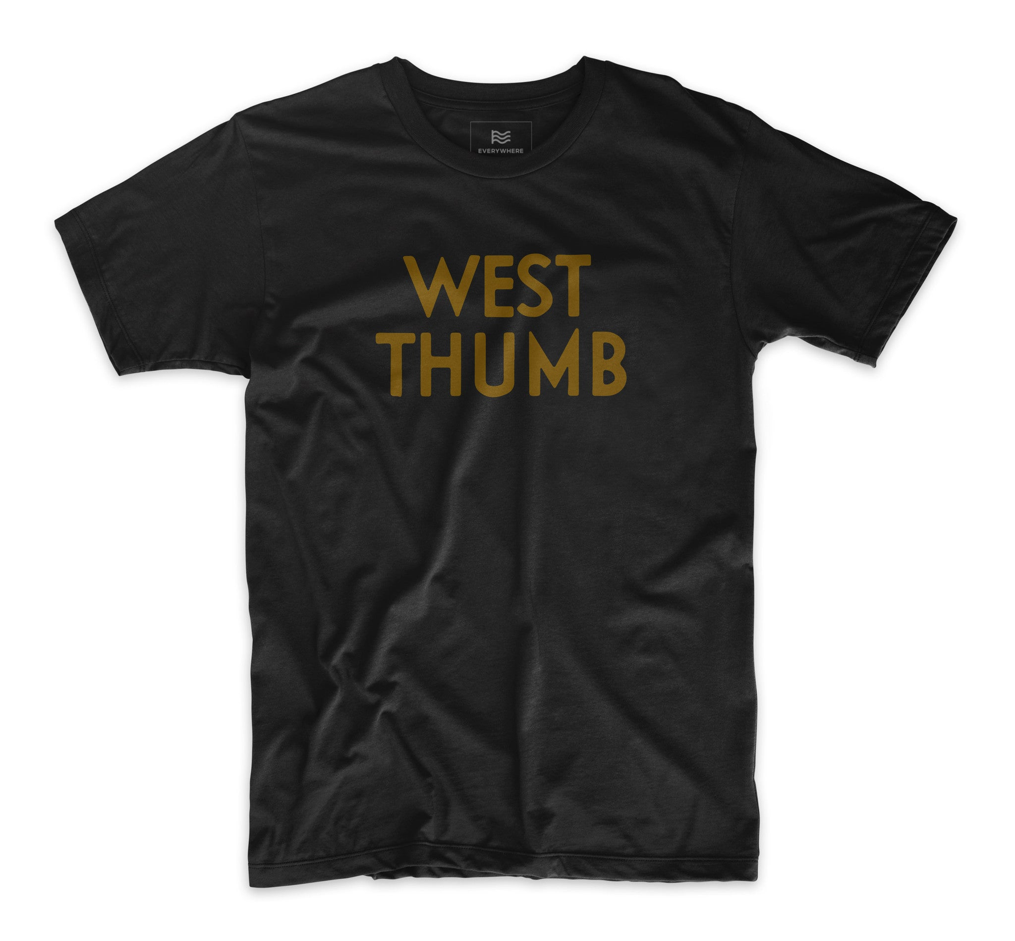 West Thumb Yellowstone T-Shirt