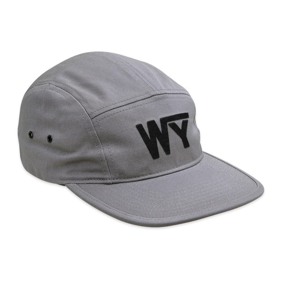 WY Wyoming Hat