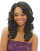 Janet Collection Jazz U-Part Synthetic Wig