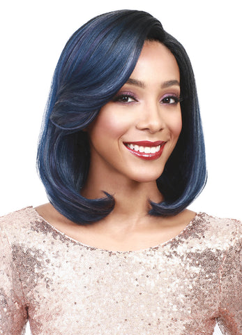 Bobbi Boss MLF137 Mignon Synthetic Lace Front Wig