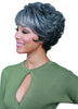 Bobbi Boss M738 Gale Synthetic Wig - ufuzzy