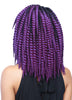Bobbi Boss Bomba Skinny Twist 3PC Synthetic Braiding Hair - ufuzzy