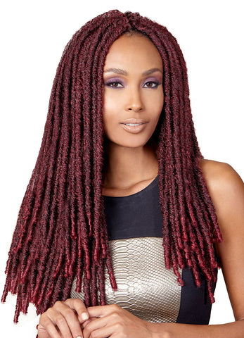 Bobbi Boss Bomba Dreadlocks Faux Locs Soul 12