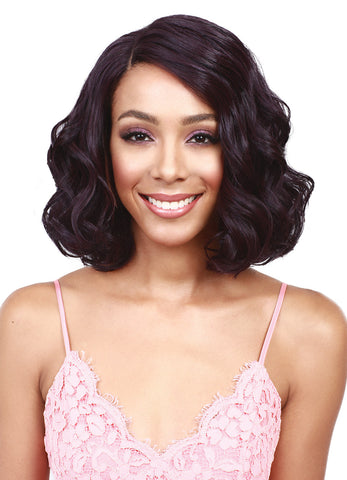 Bobbi Boss MLF147 Chiffon Synthetic Lace Front Wig