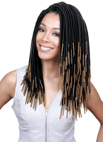 Bobbi Boss Bomba Faux Locs Dread 12