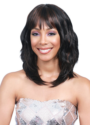 Bobbi Boss M 933 Lydia Synthetic Wig