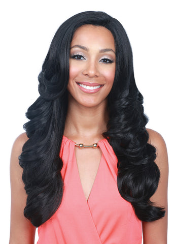 Bobbi Boss MLF139 Alima Synthetic Lace Front Wig