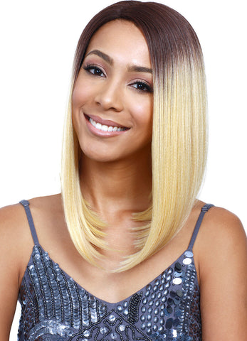 Bobbi Boss M 893 Uma Synthetic Wig