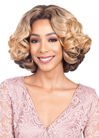 Bobbi Boss MLF148 Monroe Synthetic Wig
