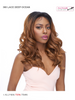 It's A Wig Deep Ocean 360 Lace All Around Synthetic Wig - ufuzzy