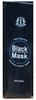 The True Styles Deep Cleansing Black Mask 60 ml - ufuzzy
