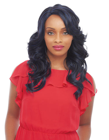Janet Collection Bella Brazilian Scent Blend Lace Wig