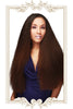 "Bohyme Brazilian Wave 12"" Remy Hair - ufuzzy"