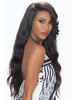 Zury Diva ELDA Pre-tweezed Part Synthetic Wig Diva-H - Ufuzzy