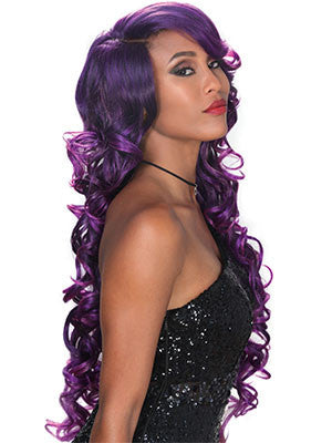 Zury Sis Diva-H Encia Synthetic Wig