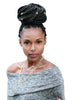 Bobbi Boss Soft & Silky Synthetic King Braid - ufuzzy