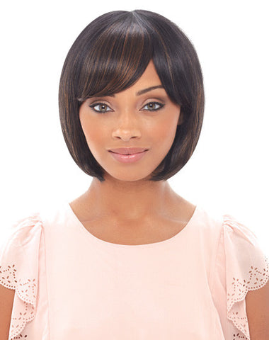 Janet Collection Mandy Kiss Wig