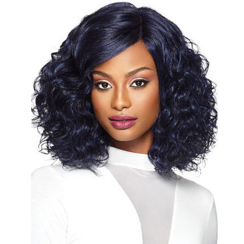 Outre Liana Synthetic SWISS X Lace Front Wig