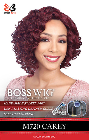 Bobbi Boss M720 Carey Premium Synthetic Wig