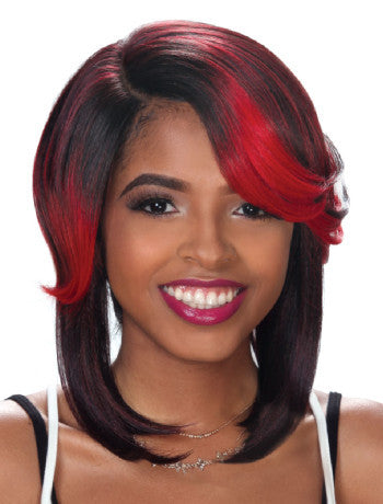 Zury Sis A Line H Lace Mika Synthetic Lace Front Wig