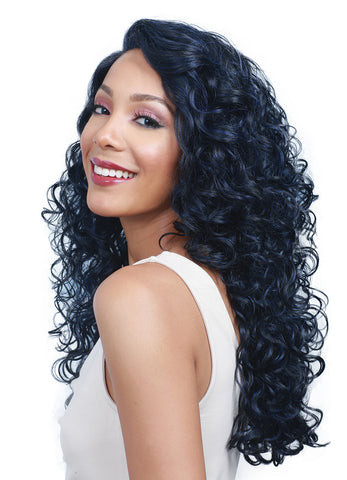 Bobbi Boss MLF 134 Sienna Lace Front Synthetic Wig
