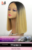 Bobbi Boss MLF 136 Yara Synthetic Lace Front Wig - ufuzzy