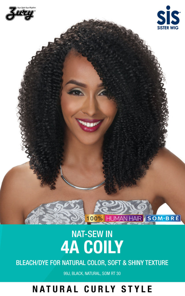 Zury sis nat sew in 4a coily weaving hair natural bundle hair zury sis nat sew in 4a coily weaving hair natural bundle hair extension pmusecretfo Choice Image