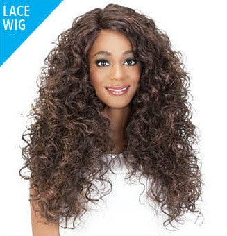 Vivica A Fox Natural Baby Lace Front - Nisha