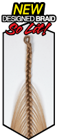 Zury Hollywood Queendom Straight Braid