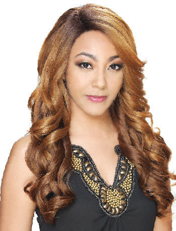 Hollywood Sis Ret-H Vince Lace Front Wig