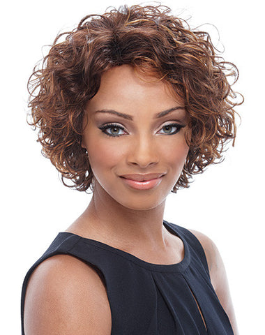 Janet Collection H/H Rosemary Human Hair Wig