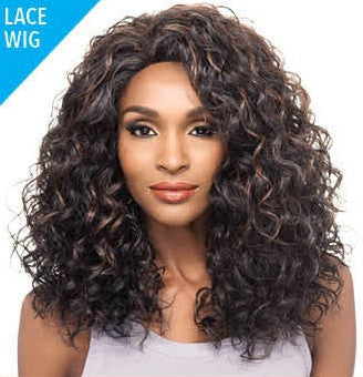 Vivica A Fox Natural Baby Lace Front - Renae