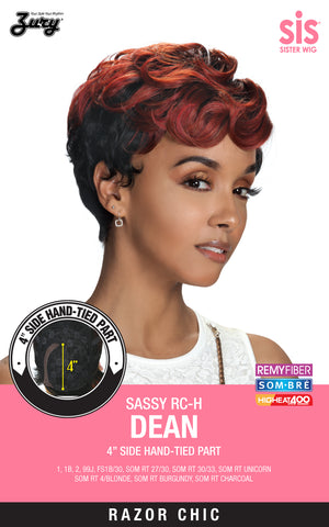 Zury Sis Sassy RC-H Dean Synthetic Wig