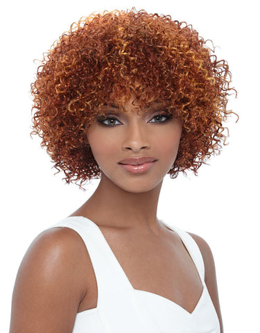 Janet Collection Iza Synthetic Wig