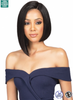 Bobbi Boss MHLF401 HH Nadine Human Hair Lace Front