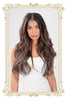 "Bohyme Soft Wave 14"" Remy Hair - ufuzzy"