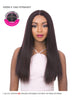 It's A Wig Vixen X Yaki Straight Lace Wig - ufuzzy