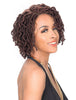 Zury Loc-Lace Wella Pre-tweezed Part Synthetic Wig - ufuzzy