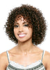 Bobbi Boss Otto Short Premium Synthetic Wig