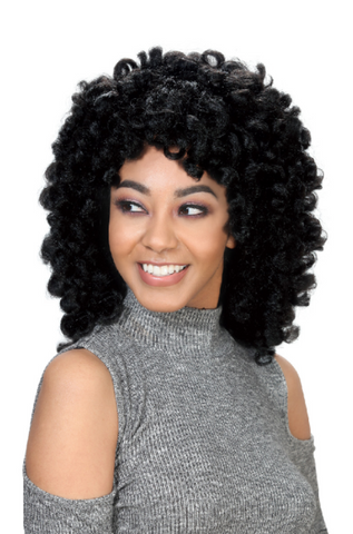 Zury CF RV Dale Synthetic Comfy Cap Reversible Wig