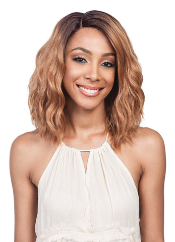 Bobbi Boss MLF 194 Gabi Synthetic Lace Front Wig