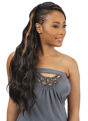 Freetress Gentle Wave Braid Synthetic Braiding Hair