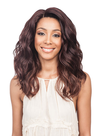 Bobbi Boss MLF 260 Grace Synthetic Lace Front Wig