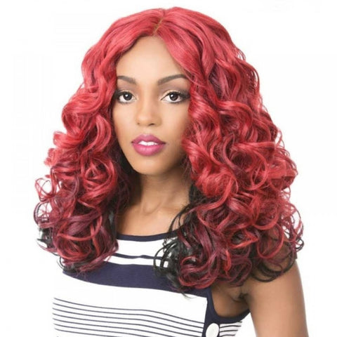 Its A Wig Signal Synthetic Hair Lace Front Wig