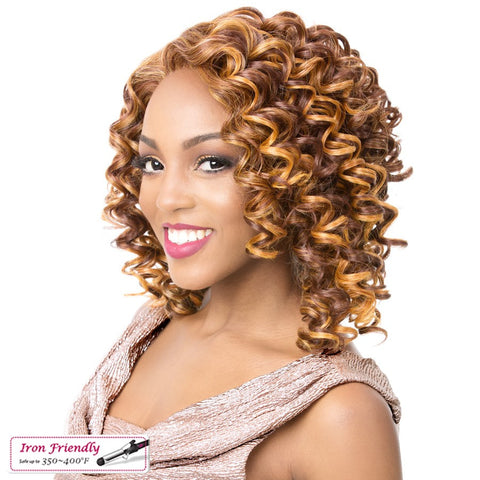 Its A Wig A Line Emerson Synthetic Lace Front Wig