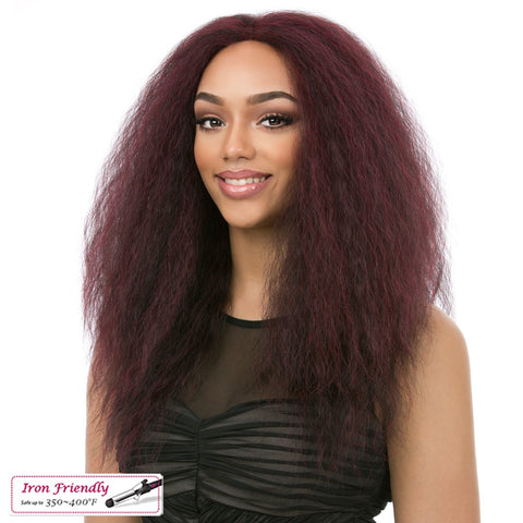Its A Wig Lace Full Amazing Synthetic Wig