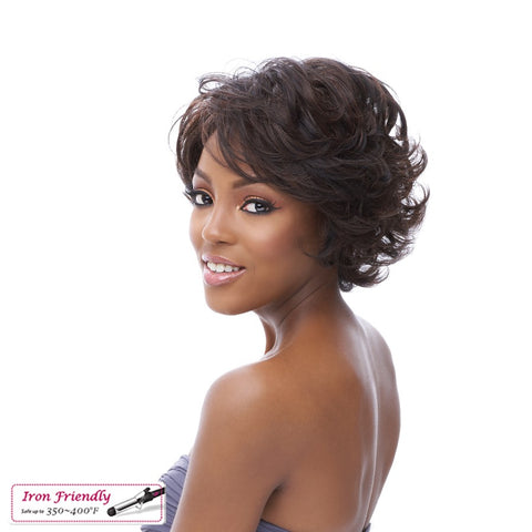 Its A Wig Lace Full Comfort Synthetic Wig