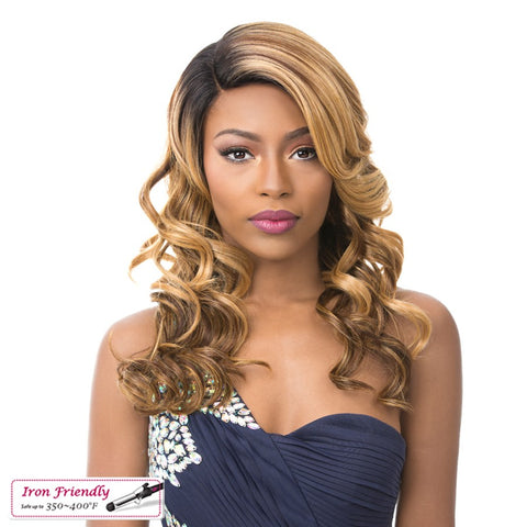 Its A Wig Lace Full Love Charm Synthetic Wig