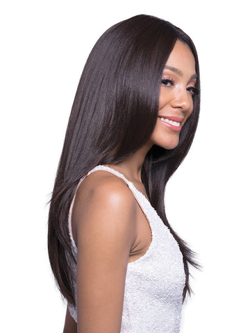 Bobbi Boss MLF 153 Misha Synthetic Lace Front Wig