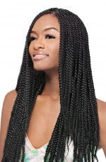 Outre X-Pression Ultra Braid Synthetic Braiding Hair